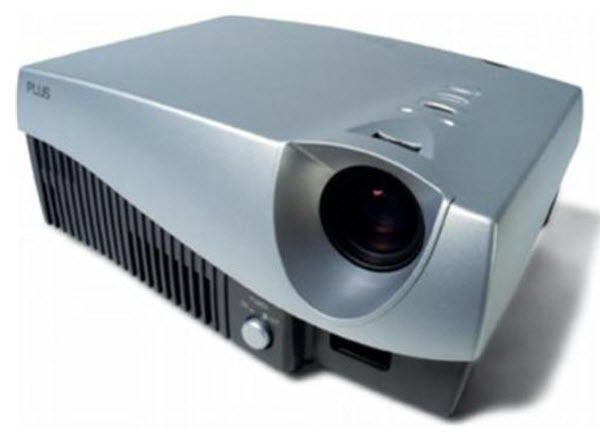 PLUS Home Piano Avanti HE-3200 Projector