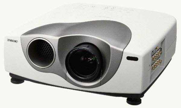 Sony VPL-VW12HT Projector