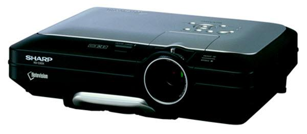 Sharp XG-C50X Projector