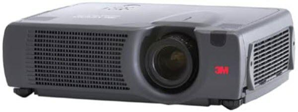 3M MP8765 Projector