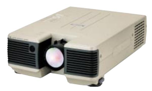 Sharp PG-D100U Projector