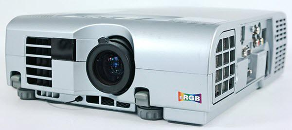 Mitsubishi SL2U ColorView Projector