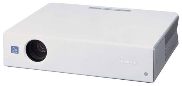 Sony VPL-CX5 Projector