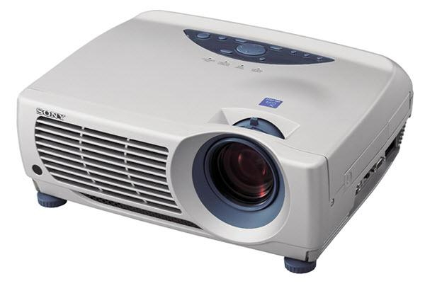 Sony VPL-PX11 Projector