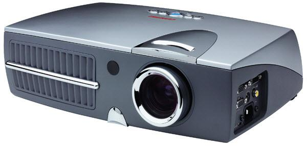 Compaq iPAQ MP1200 Projector