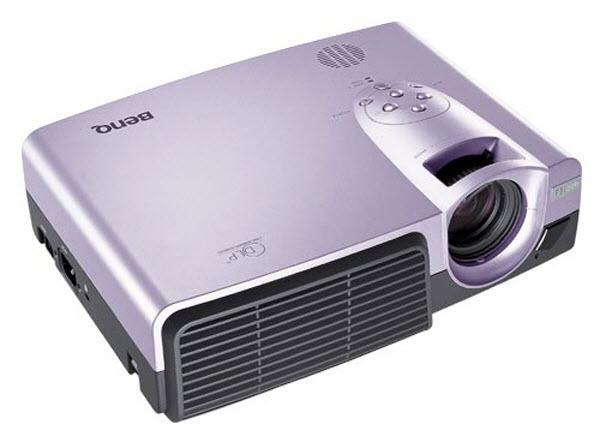 BenQ DS650 Projector