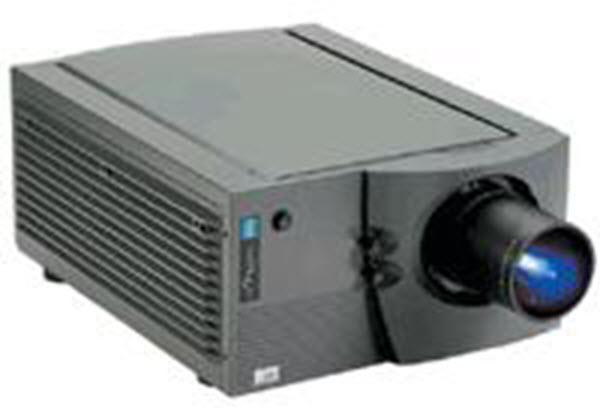 Christie Mirage 4000 Projector