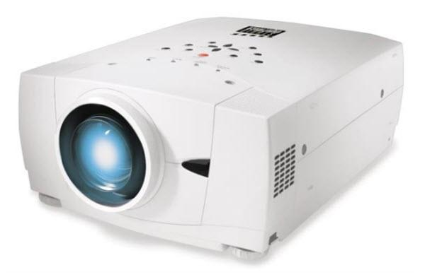 Studio Exp. Cinema 20HD Projector