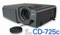Boxlight CD-725c Projector