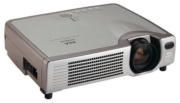 Hitachi CP-S317W Projector