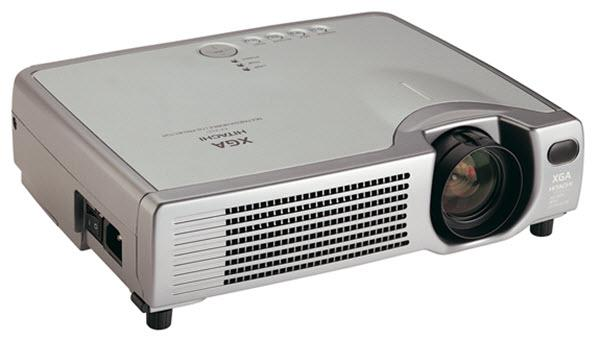 Hitachi CP-X327W Projector