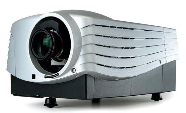 Barco SLM R8 Executive Projector