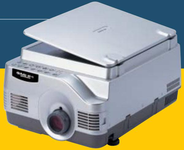 AVIO MP-15E Projector