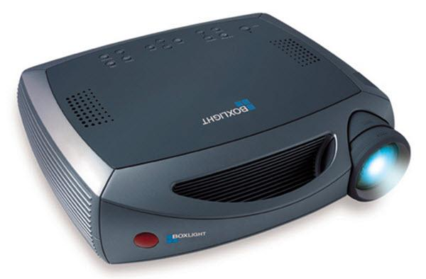 Boxlight CD-850m Projector