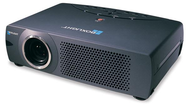 Boxlight CP-315t Projector