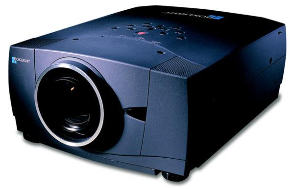 Boxlight MP-385t Projector