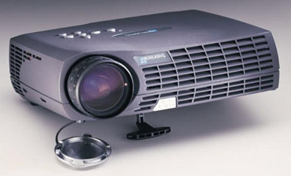 Boxlight XD-2m Projector