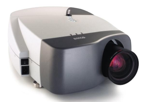 Barco iQ G400 Projector