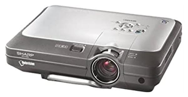 Sharp PG-C45X Projector