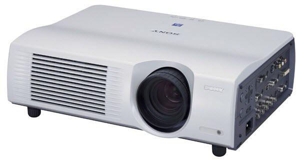 Sony VPL-PX40 SuperBright Projector
