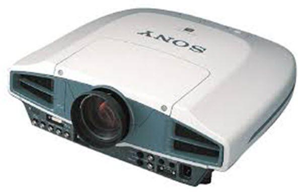 Sony VPL-FX51 SuperBright Projector