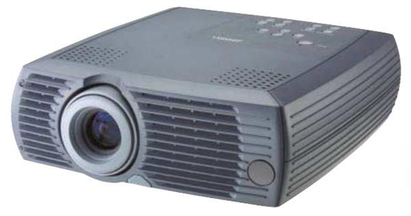 ASK C50 Projector