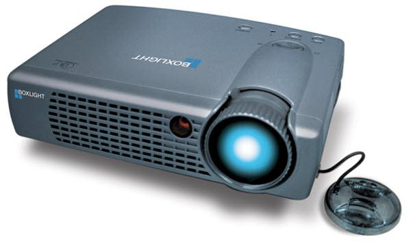 Boxlight XD-15c Projector