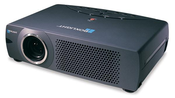 Boxlight CP-306t Projector