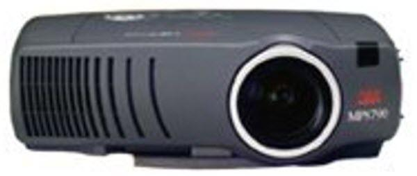 3M MP8790 Projector
