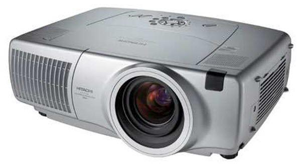 Hitachi CP-X880W Projector