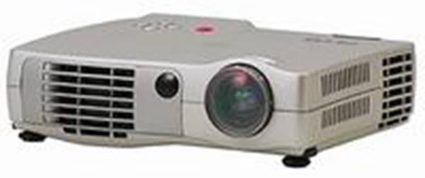 PLUS V-1100 Projector