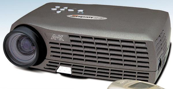 A+K AstroBeam X20 Projector