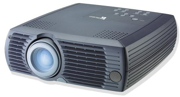 Boxlight XP-55m Projector