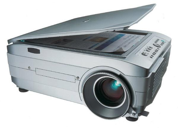 AVIO MP-50E Projector