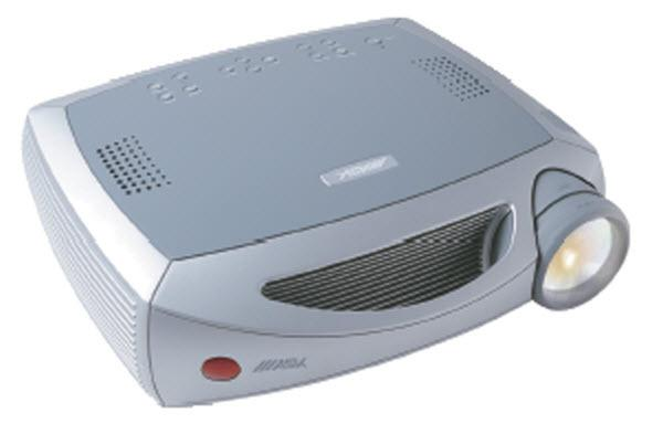 ASK C200 Projector