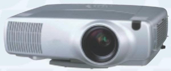 Dukane ImagePro 8711 Projector