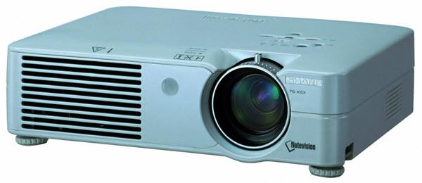 Sharp PG-A10X Projector