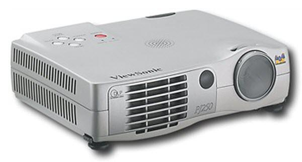 ViewSonic PJ250 Projector