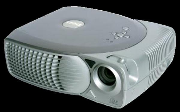 Dell 2100MP Projector