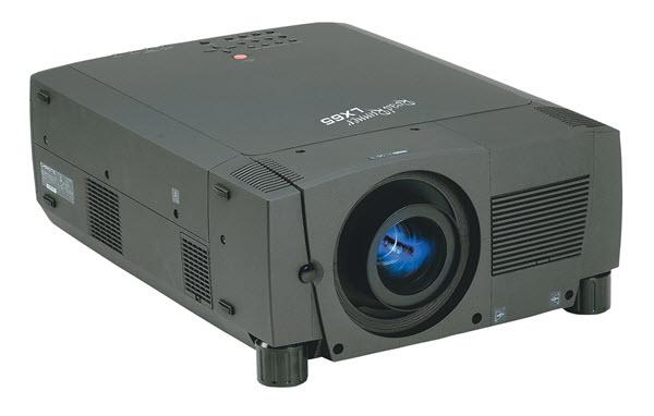 Christie RoadRunner LX65 Projector