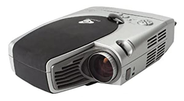 Gateway Model 210  Projector