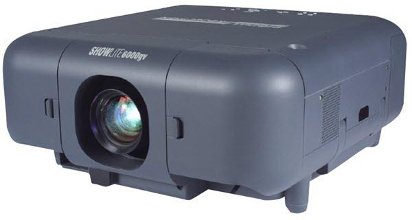 Digital Projection SHOWlite 6000gv Projector