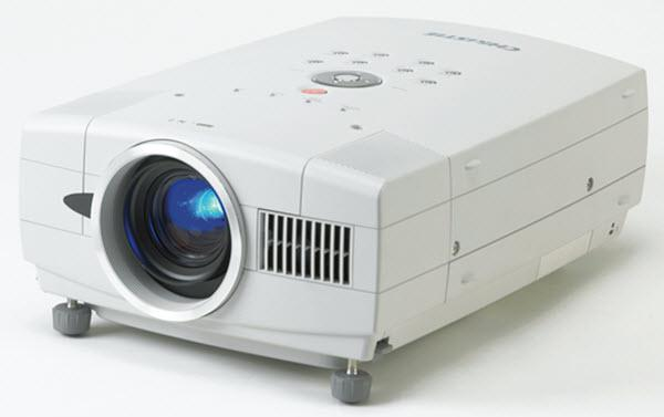 Christie LX32 Projector