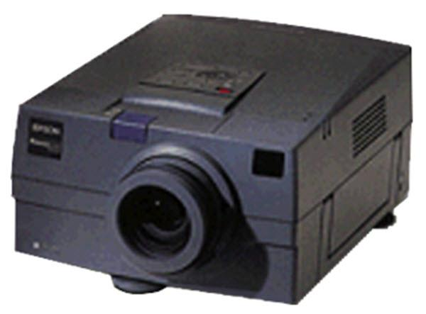 Epson PowerLite 5000 Projector