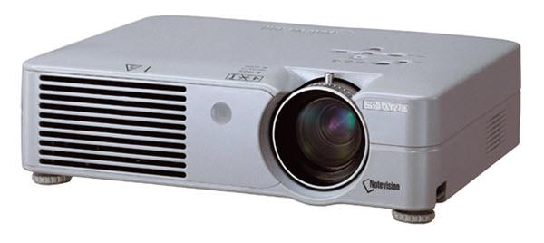 Sharp PG-A20X Projector