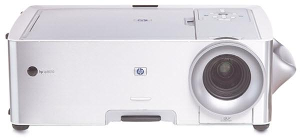 HP xp8010 Projector