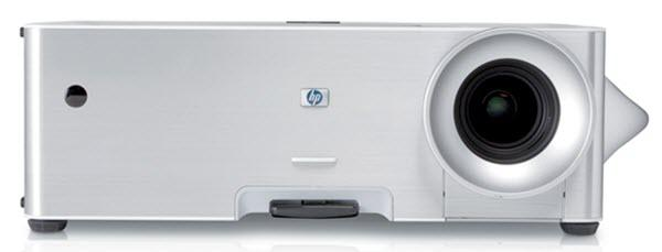 HP xp8020 Projector