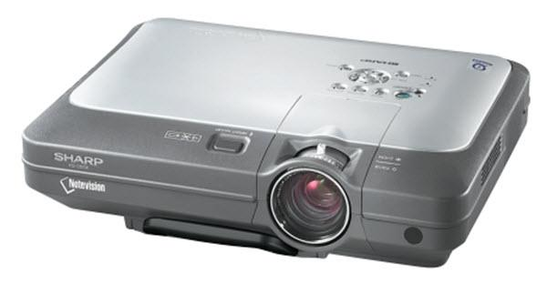Sharp XG-C55X Projector