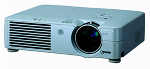 Sharp PG-A10S-SL Projector