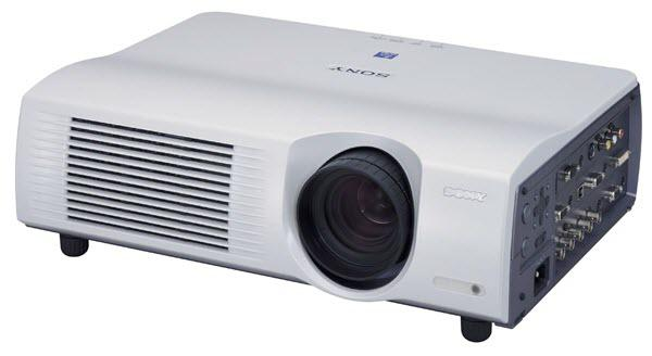 Sony VPL-PX35 SuperBright Projector